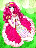 Pinkie pie by Lexy-06