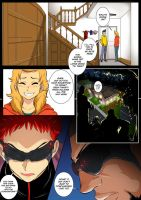 Moonlit Brew: Chapter 3 Page 40 by midnightclubx