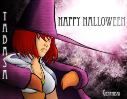 Happy Halloween 2006 by genryusai