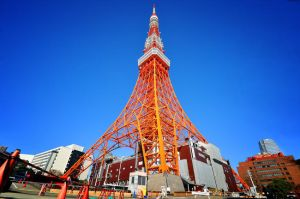 ToKyo ToWer by zeronemike