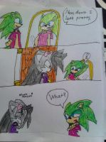 Scourge at it again by Jelaniwatts1