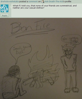 164 BURN IT ALL. by Ask-Death-The-Kid
