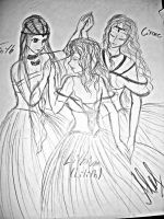 Charites My Style by Ale-L