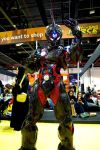 Guyver Cosplay by vega147