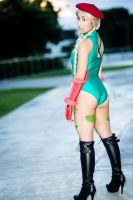 Hot Cammy by multipad