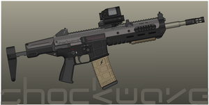 Shockwave Armory: 'Lynx' by Shockwave9001
