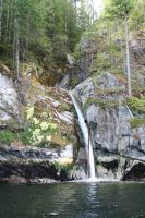 Princess Louisa Inlet Stock 5 by SimplyBackgrounds