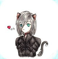 Meow? by rinfey