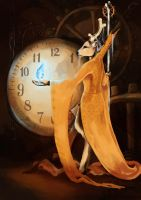 The Lord of Time by The-Other-Half-Of-Me