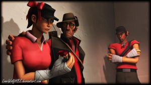 [SFM] TF2 - Cult of Personality - The Dismissal by LoneWolfHBS
