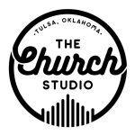 The Church Studio Logo by coffeestained