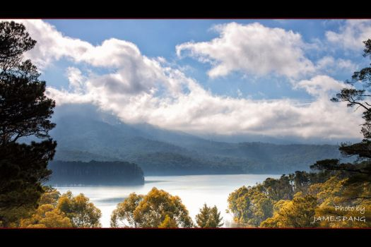20120610 - 001 Maroondah Reservoir by jpang
