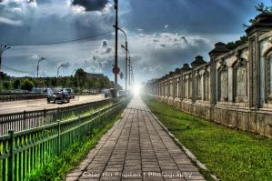 Way 2 Heaven HDR by HDRenesys