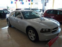 2010 Dodge Charger SXT by RJ-Streak