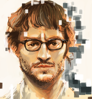 Will Graham by Spirited-Violet