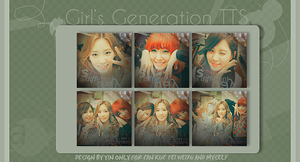 120616 TTS Icon set by Yinheart