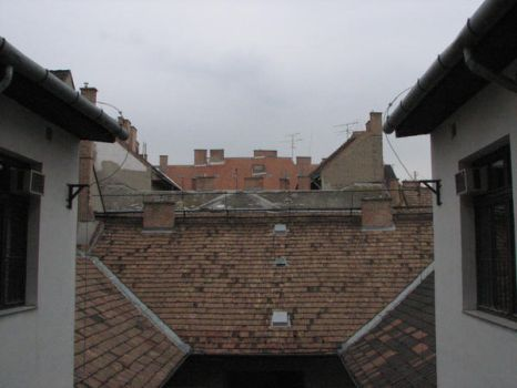 Roofs by HOMMIK