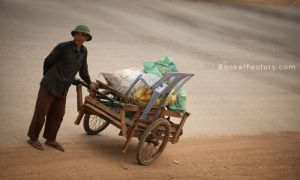 The Cart Guy by frankrizzo