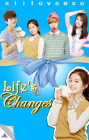 Life's Changes by BabyTwinkle