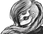 what do skulls look like by bresych