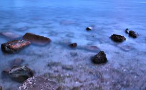 Soft water by N-ScapePhotography