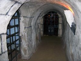 Dungeon Stock by WKJ-Stock