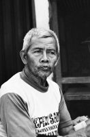 si mbah. by poporina
