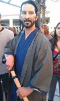 Kai 47 Ronin Cosplay by The-1One