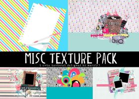 MISC CUTE TEXTURE PACK by Moonangel517