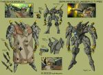 Blid Jaeger D type by VulnePro