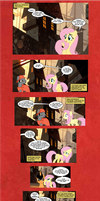 The Bad Element: Page 5 - Tourist by minalhan