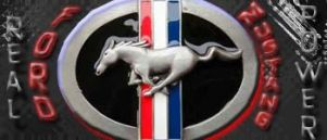 Ford Mustang Signature by Coasterfreak