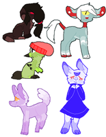 point adoptable batch [closed] by gemsoil