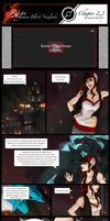 Reign Chapter 2.3 by TeamHeartGold