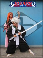 10th Division/BLEACH by Qwaseer
