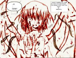 Eien_Bloody_Idiot by LightKitsuneTheDemon
