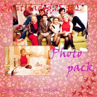 Las ventajas de ser invicible-Photopack -HQ by Jazminswag-Editions