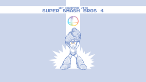 You Got Super Smash by kevinxnelms