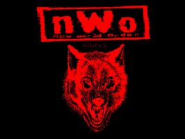 wolfpack classic wcw by macboy1