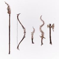 dragon age mod weapons by DProject-DMan