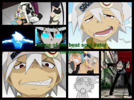 some of my fave soul eater moments by askcrona2