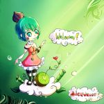 Kiwi kiwiiiiiiiiiiiiiiiiiiiiiiiiiiiiiiiiiiiiiiiiii by LadyMelodie