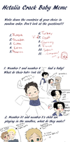 APH I dont even by Nire-chan