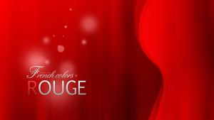 French Colors Rouge by N-boy
