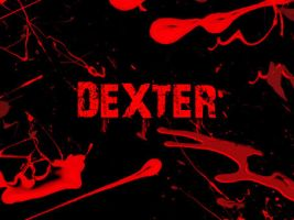 Dexter Morgan... by andyNroses