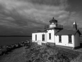 Discovery Lighthouse Study 16 by IgorBekker