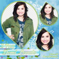Demi Lovato Png Pack by selenatorgorl