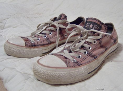 Baby Pink by Coin-Toss-Stock