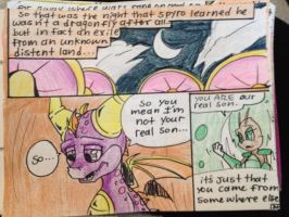 Spyro: chapter 1, page 32 by SQUIRRELADOR