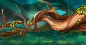 Roots by Grisange
